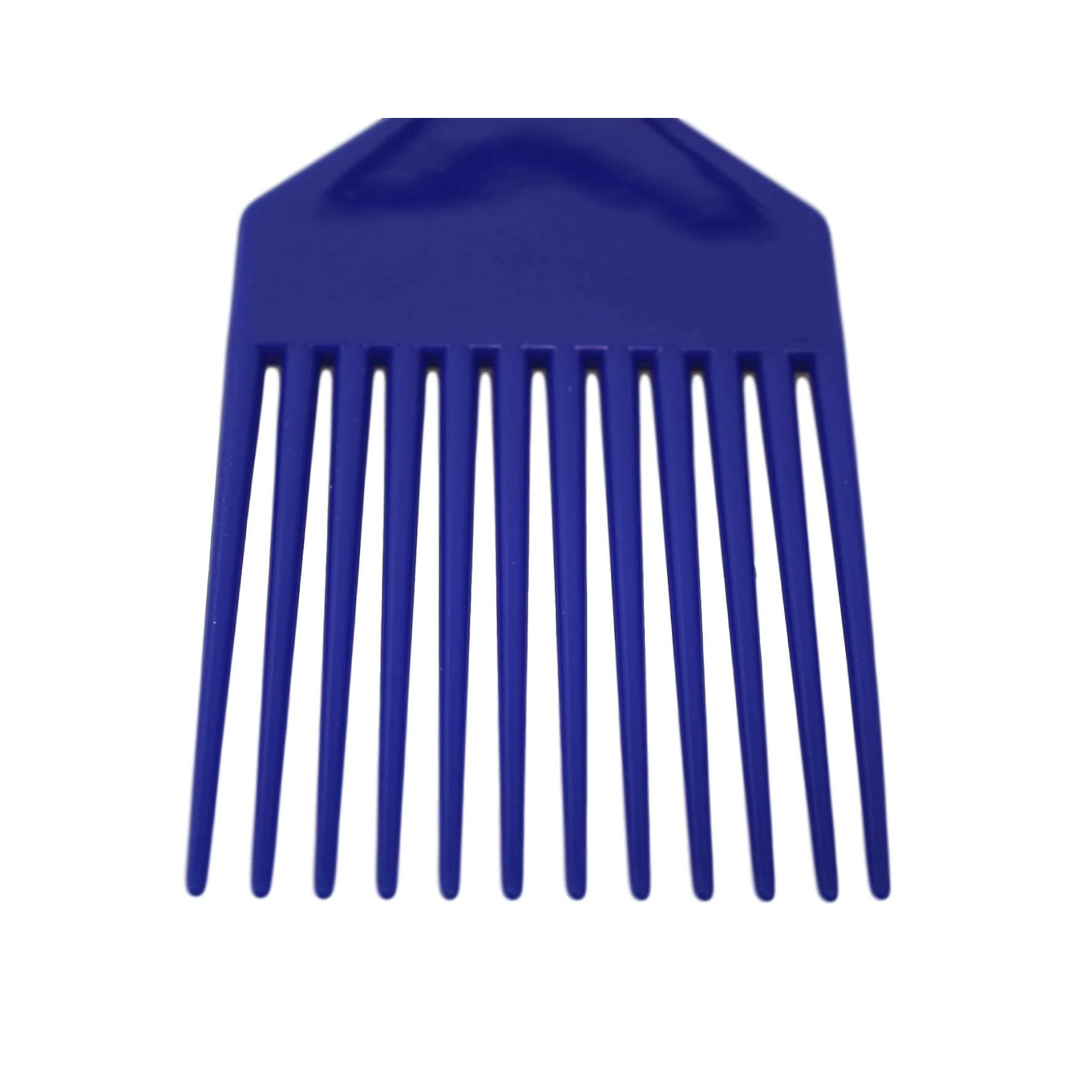Professional 3 Piece AFRO Styling Hair Comb Long Teeth Untangling Comb 18 x 7cm