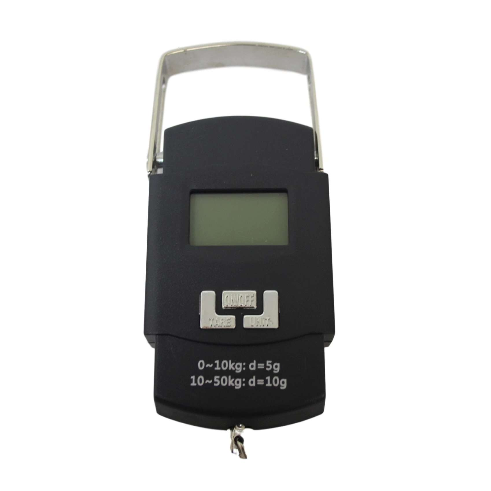 Portable Electric Scale Super Screening Pocket Size Outdoor Electric Scale 10 x