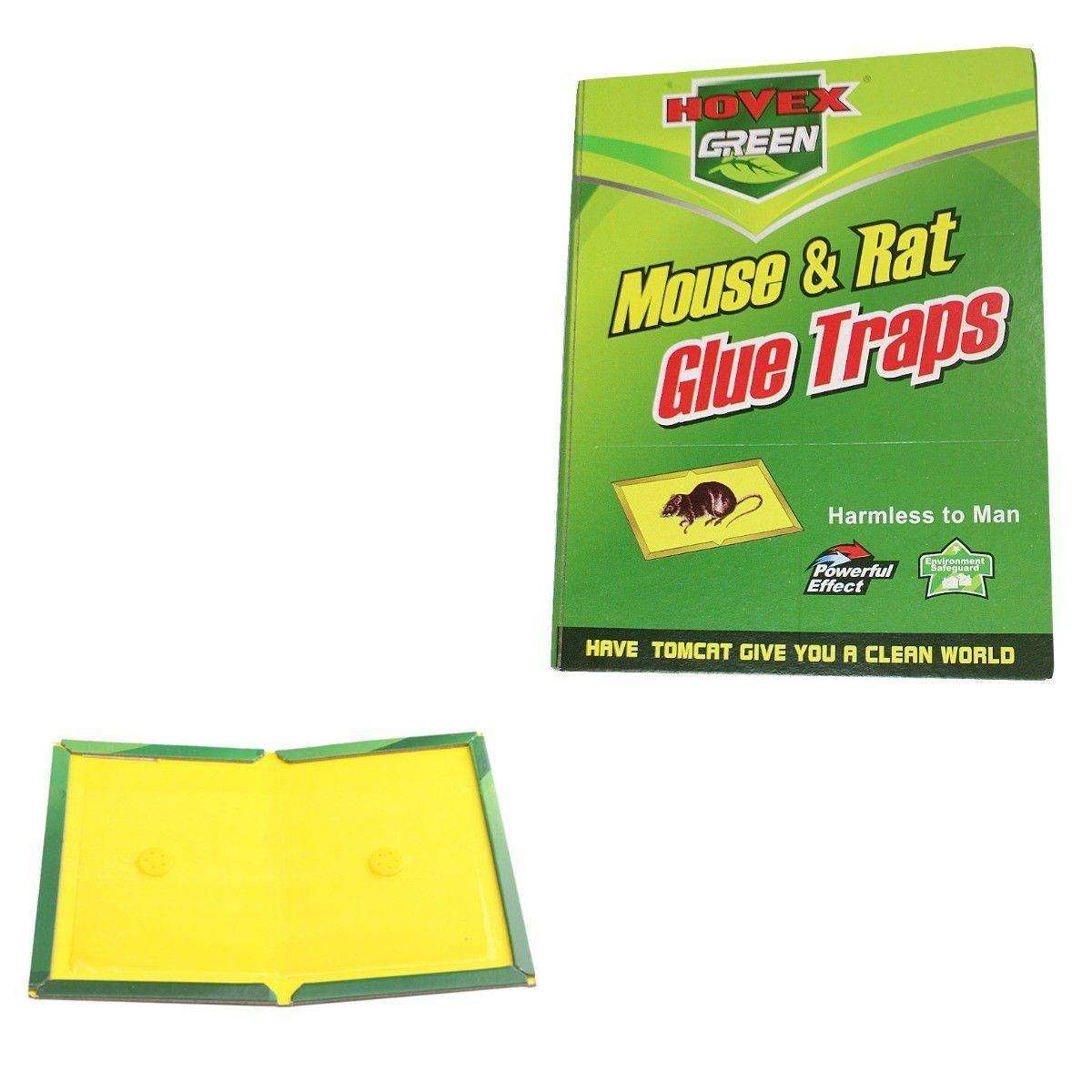 High Quality Super Mouse Rat Mice Glue Trap Glue Board Sticky Trap 00299/ST1964